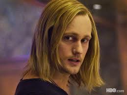 Eric hair