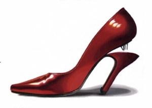 broken-heel