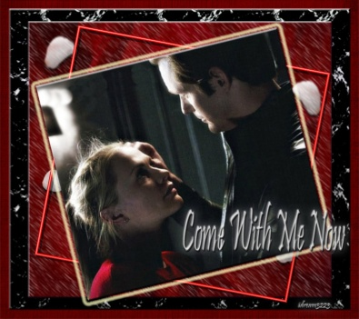 Come With Me Now Banner Final