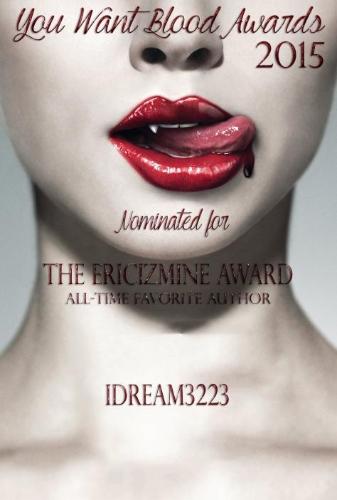 idream3223-the-ericizmine-award
