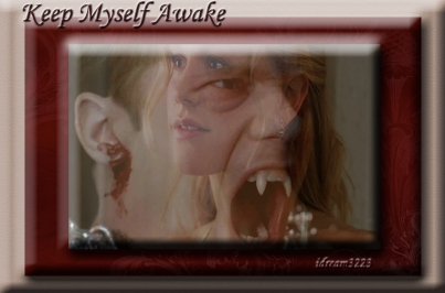 Keep Myself Awake Banner Final