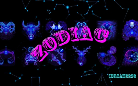 Zodiac Banner NEON V3 TAGGED KEEPER