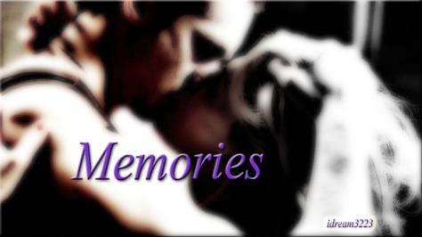 Memories Banner