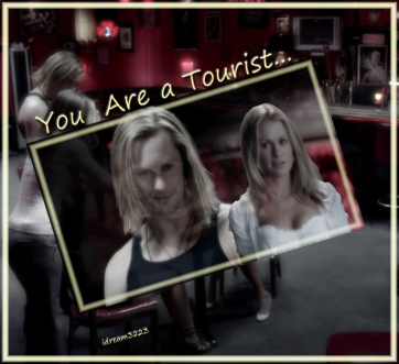 You Are A Tourist Banner Final