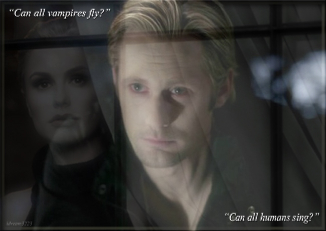 Can All Vampires Fly