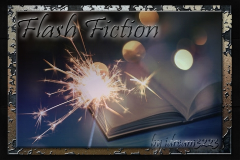 Flash Fiction Banner