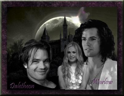 Warlow & Daletheon